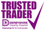 Trusted Trader Builder Derby